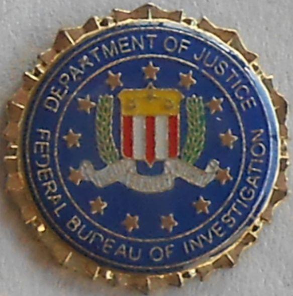 FBIpin